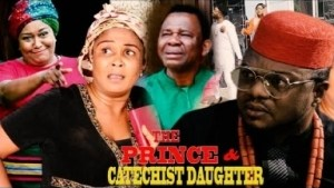 The Prince And Catechist Daughter Season 1 (2019)